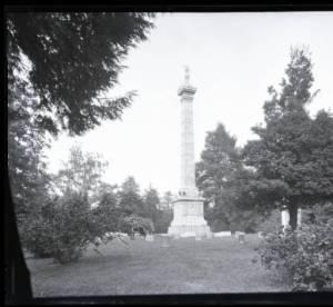 state mound