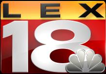 WLEX logo