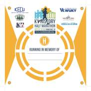 KY History Half Marathon IMO Bib Final HQ Print